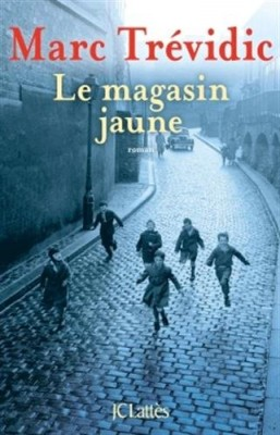"Afficher ""Le magasin jaune"""