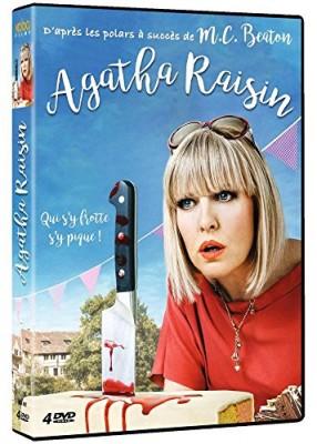 "Afficher ""Agatha Raisin"""