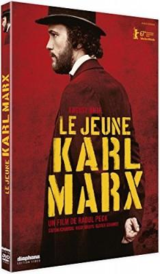 """Afficher """"Le Jeune Karl Marx"""""""