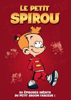 """Afficher """"Le Petit Spirou Petit Spirou (Le)"""""""
