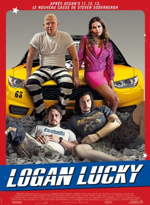 "Afficher ""Logan Lucky"""
