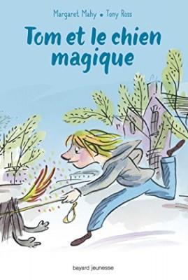 """Afficher """"Tom et le chien magique"""""""