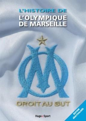 """Afficher """"Histoire de l'Olympique de Marseille (L')"""""""