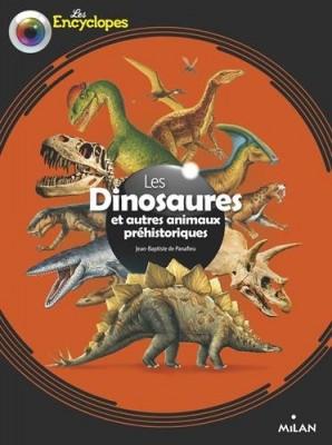 """Afficher """"dinosaures et autres animaux préhistoriques (Les)"""""""