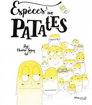 """Afficher """"Espèces de patates"""""""