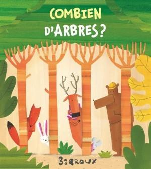 """Afficher """"Combien d'arbres ?"""""""