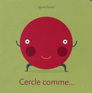 """Afficher """"Cercle comme..."""""""