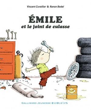 """Afficher """"Emile Emile et le joint de culasse"""""""