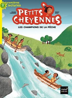 """Afficher """"Petits Cheyennes n° 6 Les champions de la pêche"""""""