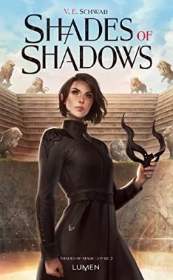 "Afficher ""Shades of Magic n° 2 Shades of shadows"""