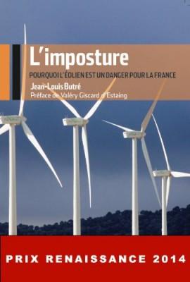 vignette de 'L'imposture (Jean-Louis Butré)'