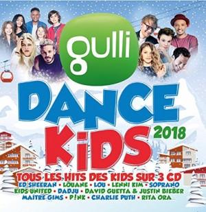 "Afficher ""Gulli dance kids 2018"""