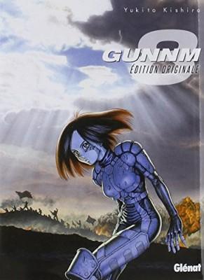 "Afficher ""Gunnm n° 8"""