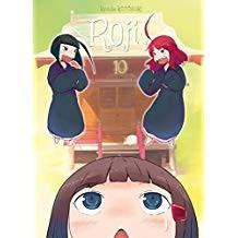 "Afficher ""Roji ! n° 10"""
