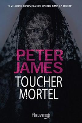 """Afficher """"Toucher mortel"""""""