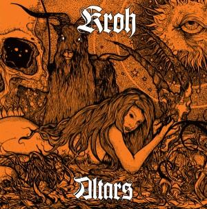 vignette de 'Altars (Kroh)'