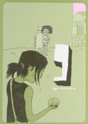 "Afficher ""Ego comme X, n°9"""