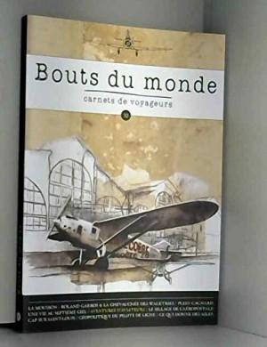 """Afficher """"Bouts du monde"""""""
