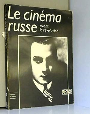 "Afficher ""CINEMA RUSSE LE"""