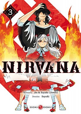 "Afficher ""Nirvana n° 3"""
