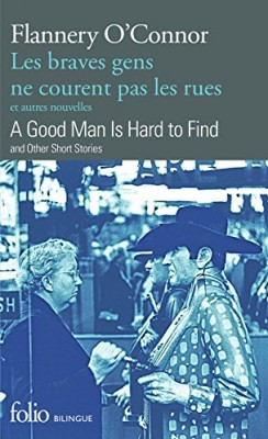 "Afficher ""A Good man is hard to find"""