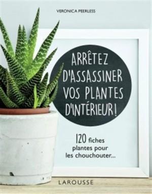 """Afficher """"Arrêtez d'assassiner vos plantes d'intérieur !"""""""