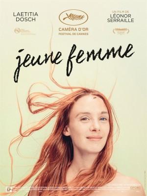 vignette de 'Jeune Femme (Léonor Serraille)'