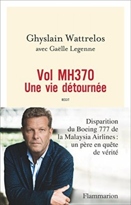 "Afficher ""Vol MH370"""