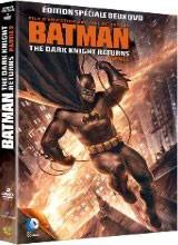 """Afficher """"Batman Batman - The Dark Knight Returns - Partie 2"""""""