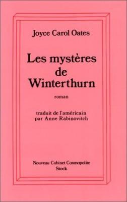 """Afficher """"Les Mystères de Winterthurn"""""""