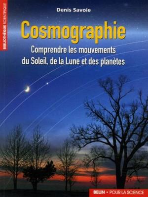 """Afficher """"Cosmographie"""""""