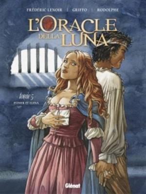 "Afficher ""L'Oracle della Luna n° 05 Esther et Eléna"""