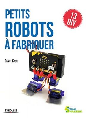 """Afficher """"Petits robots à fabriquer"""""""