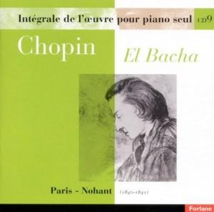 """Afficher """"Intégrale de l'oeuvre pour piano seul vol . 9"""""""