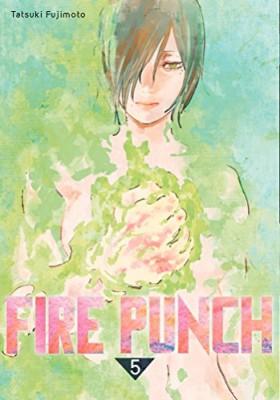 """Afficher """"Fire Punch"""""""