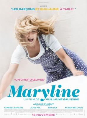"""Afficher """"Maryline"""""""