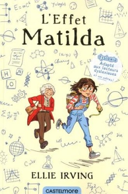 "Afficher ""L'effet Matilda"""