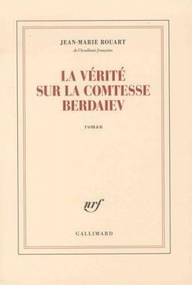 """Afficher """"La Vérité sur la comtesse Berdaiev"""""""