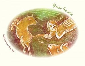 vignette de 'Petite lentille (Layla Darwiche)'