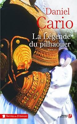 """Afficher """"La légende du pilhaouer"""""""