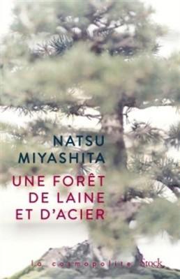 """Afficher """"Une forêt de laine et d'acier"""""""