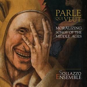 vignette de 'Parle qui veut (Sollazzo Ensemble)'