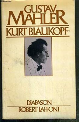 """Afficher """"Gustav Mahler"""""""
