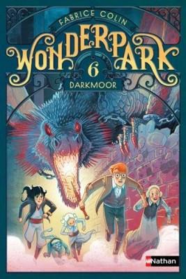 """Afficher """"Wonderpark n° 6Darkmoor"""""""