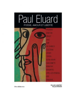 "Afficher ""Paul Eluard"""