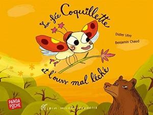"""Afficher """"La fée Coquillette et l'ours mal léché"""""""
