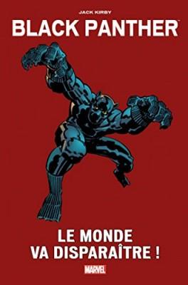 """Afficher """"Black Panther Le monde va disparaître !"""""""