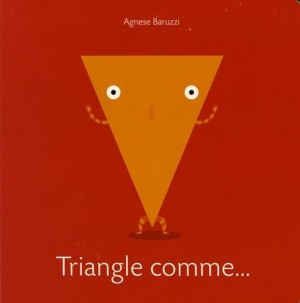 """Afficher """"Triangle comme..."""""""