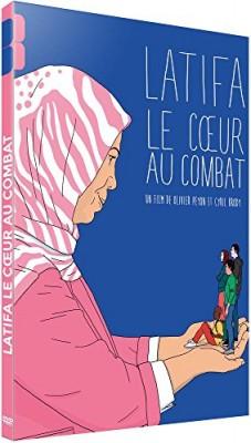 """Afficher """"Latifa, le coeur au combat"""""""