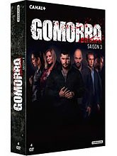 """Afficher """"Gomorra n° 3 Gomorra - Saison 3"""""""